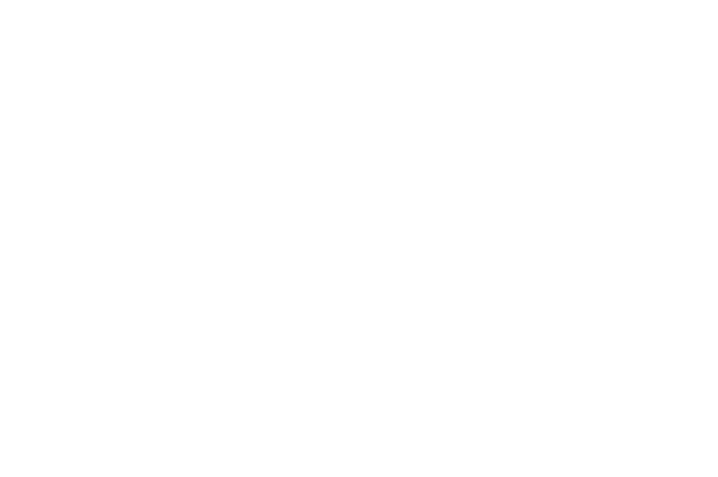 OFFICIAL SELECTION - International Independent Film Awards - Fall Session - 2016(2)
